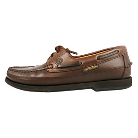 Mephisto Men's Hurrikan - Dark Brown