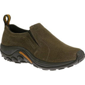 Merrell Men's Jungle Moc - Gunsmoke
