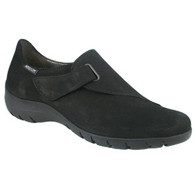 Women's Luce - Black Nubuck