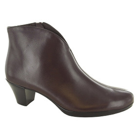 Munro Women's Robyn - Brown Leather