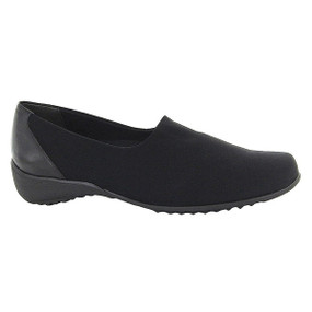 Munro Women's Traveler - Black Stretch