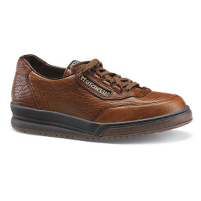 Men's Match - Tan Grain