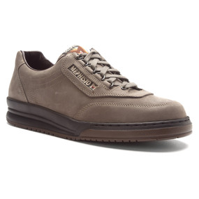 Men's Match - Birch Nubuck