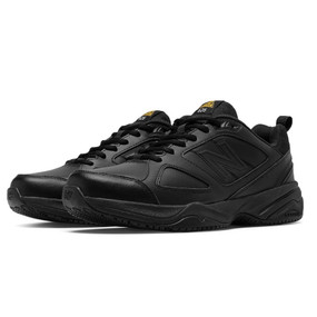 Men's 626v2 Work Shoe - Black