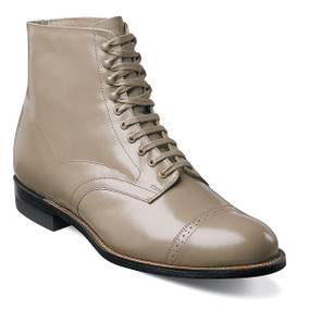 Men's Madison Ankle Boot - Taupe