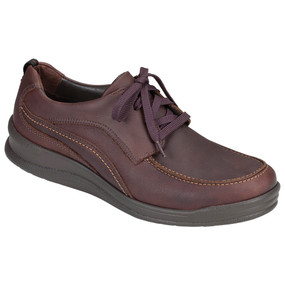 SAS Men's Move On - Brown