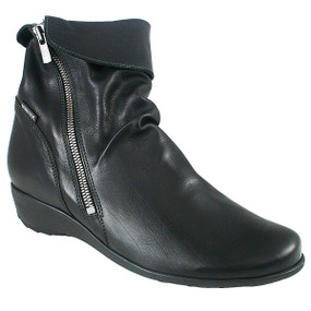 Mephisto Women's Seddy - Black Texas