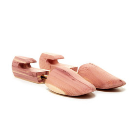 Aromatic Cedar Shoe Trees