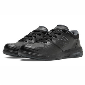 813 Women's Walking - Black