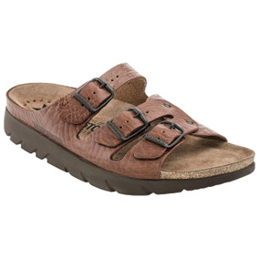 Men's Zach - Tan Grain