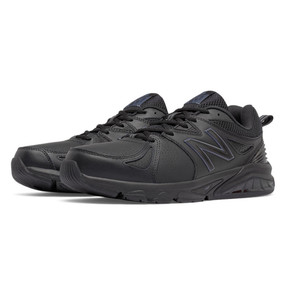 857v2 Men's Cross-Training - Black