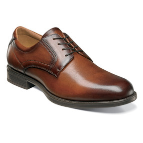 Florsheim Men's Midtown Plain Oxford - Cognac