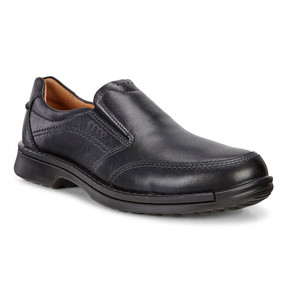 Men's Fusion II Slip-On - Black