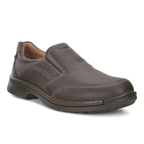 Men's Fusion II Slip-On - Coffee
