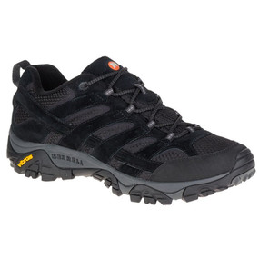 Men's Moab 2 Ventilator - Black Night