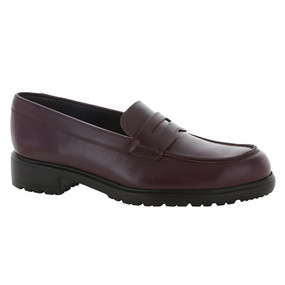 Munro Women's Jordi - Wine Leather