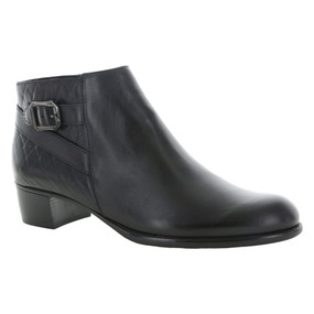 Munro Women's Jolynn - Black Leather