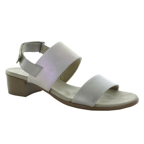Women's Kristal - Pearl Metallic