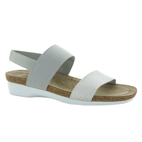 Munro Women's Pisces - White / Grey Combo
