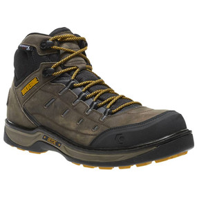 Men's Edge LX EPX Waterproof Carbonmax Work Boot - Taupe / Yellow