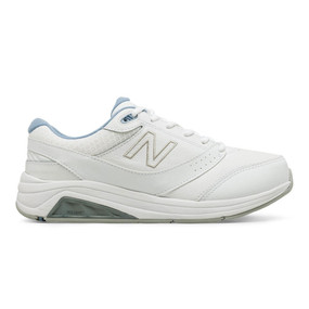 928v3 Women's Walking - White