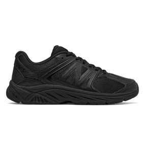 New Balance 847v3 Women's Walking - Black