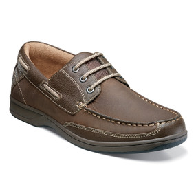 Florsheim Men's Lakeside Ox - Stone