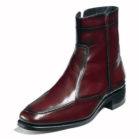 Florsheim Men's Essex - Black Cherry