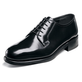 Florsheim Men's Lexington Plain Toe Oxford - Black