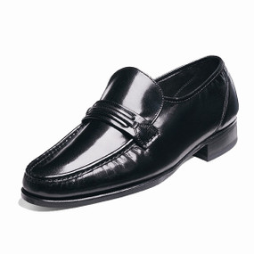 Men's Como Loafer - Black