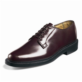 Men's Kenmoor (Plain Toe) - Wine