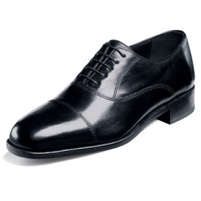 Florsheim Men's Edgar - Black