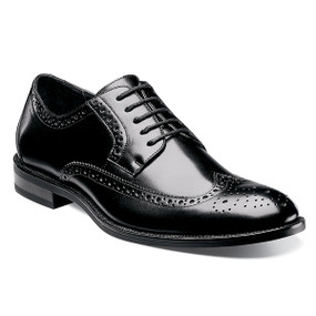 Stacy Adams Men's Garrison - Black