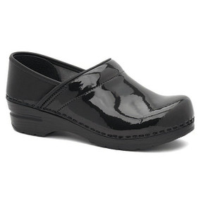 Women's Professional - Black Patent