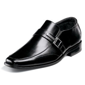 Stacy Adams Boy's Bartley - Black