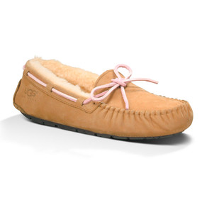 UGG Women's Dakota - Tabacco