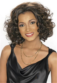 Synthetic Lace Front Wig - Jana