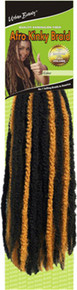 Urban Beauty Synthetic Marley Braid Kinky Twist Hair