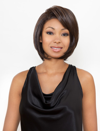 Synthetic Lace Front Wig - Olivia