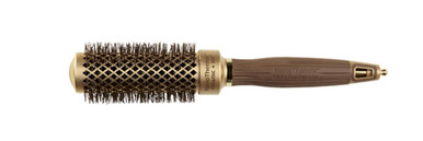 Olivia Garden Round Nano Thermic Ceramic Ion Brush NT-34 1 1/4""