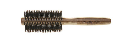 Olivia Garden Healthy Hair Boar Bamboo Brush HHB-20 2""