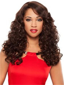 Foxy Lady Lace Front Wig Tasha High Temperature Fibers Heat Ok