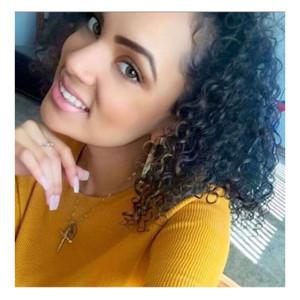 Brazilian Curly