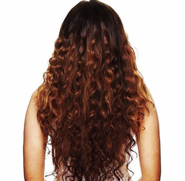 Brazilian Bodywave hair is so soft and gorgeous it curls matches perfect with natural hair
