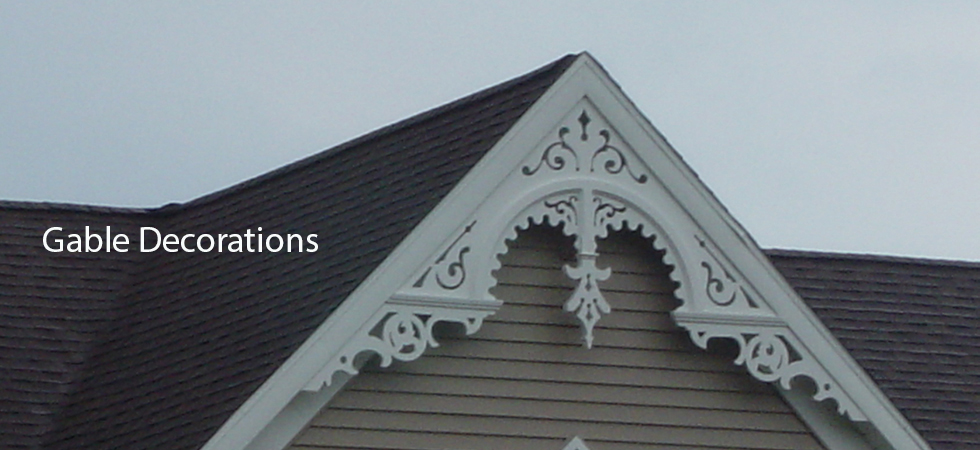 Gable decorations 28 images decorative gable trim on Gable accents