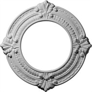 Ceiling Medallion - CM11BN - Benson