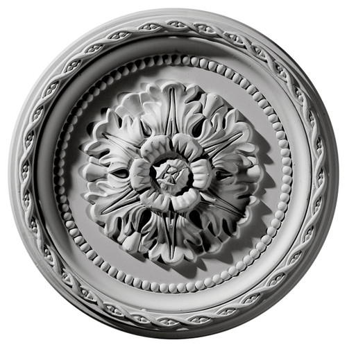 Ceiling Medallion - CM11PA - Palmetto