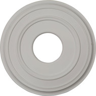 Ceiling Medallion - CM12CL - Classic