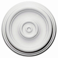 Ceiling Medallion - CM12TR - Traditional