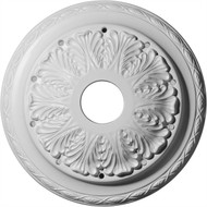 Ceiling Medallion - CM13AS - Asa